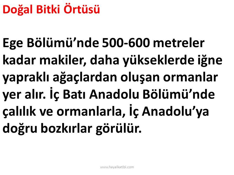 Nüfus ve Yerleşme Nüfus sayısı bakımından Marmara, İç Anadolu ve Karadeniz bölgelerinden sonra 4.