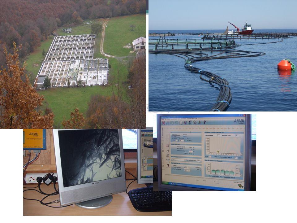 Uygun teknoloji ve belirli kurallar ile işletilmediğinde balık çiftlikleri denizin yada göllerin doğal dengesinde olumsuz etkisi olasıdır.