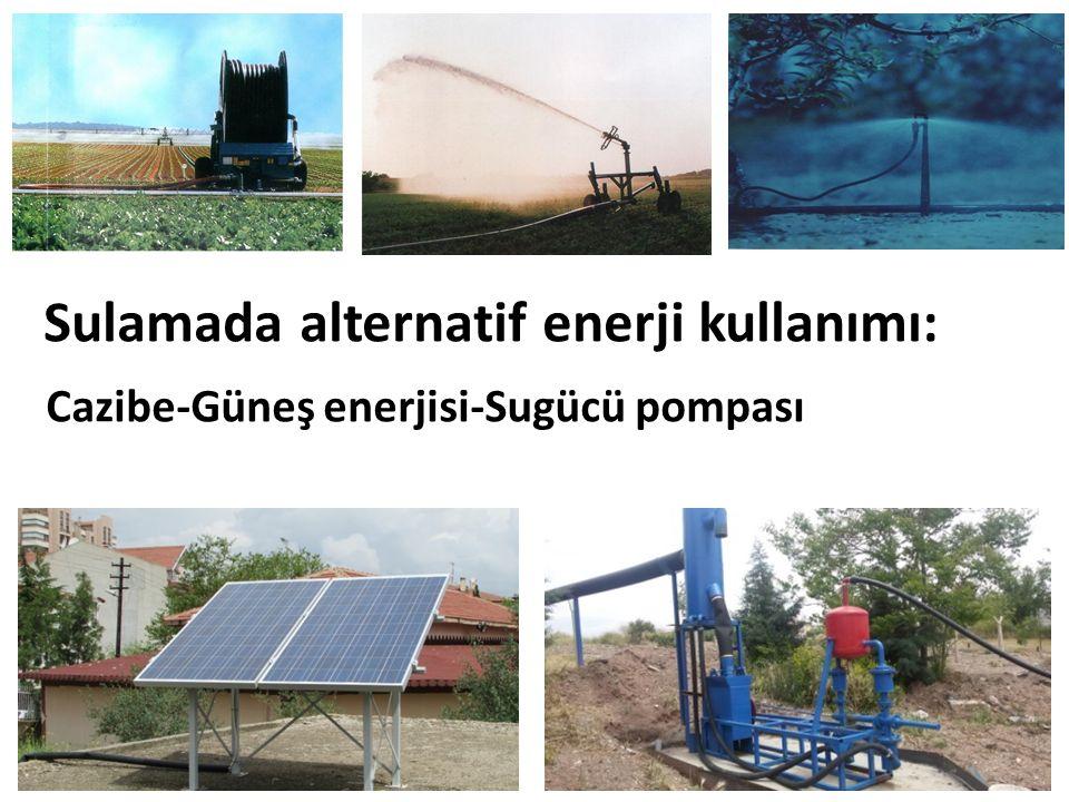 Türkiye Güneş Enerjisi Potansiyel Atlası