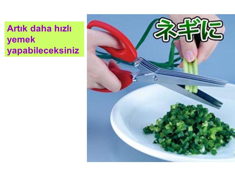 Bu alet hem fiş hem de priz olarak kullanılıyor.