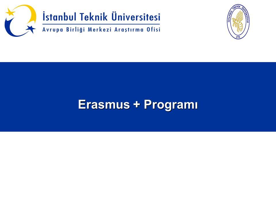 Erasmus + Programı Avrupa'nın hem şimdi karşılaştığı hem de gelecek on yılda karşılaşacağı temel sorunların üstesinden gelmeye yardım edecek bir enstrüman Eğitim, öğretim, gençlik ve spor alanları Avrupa ülkelerini etkileyen sosyo-ekonomik krizi aşmak, büyüme ve istihdamı desteklemek ve sosyal eşitlik ve içermeyi teşvik etmek adına Avrupa 2020 stratejisinin anahtar faktörleri olarak düzenlenmiştir.