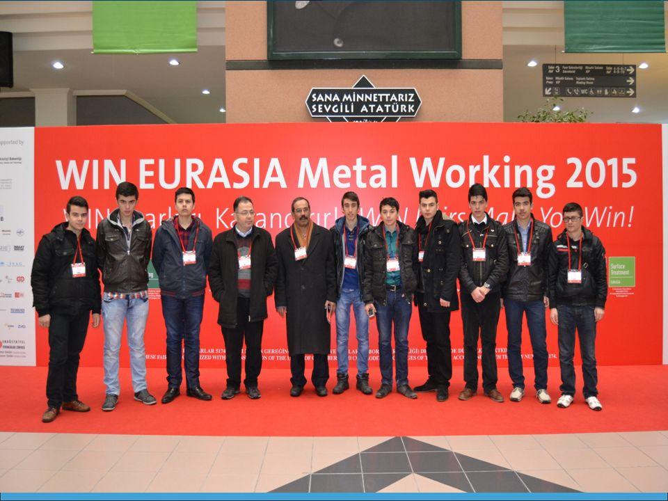Metal Teknolojisi Alanı; Türkiye' de mesleki ve teknik orta öğretim kurumlarında 62 meslek alanı içerisinde bulunan meslek alanıdır.