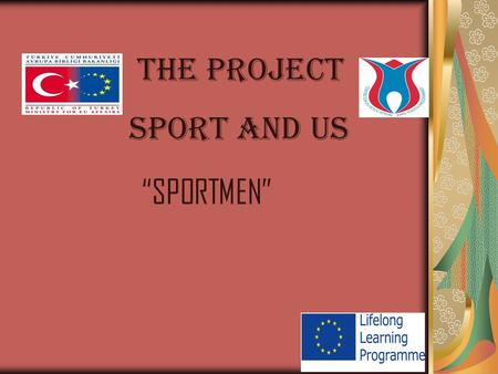 "SPORT AND US THE PROJECT ""SPORTMEN"". Eşref Apak Turkish hammer thrower."