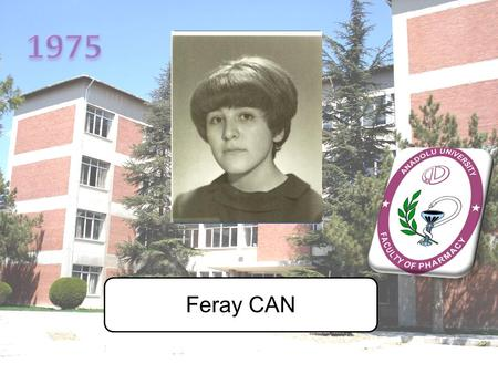 1975 Feray CAN.