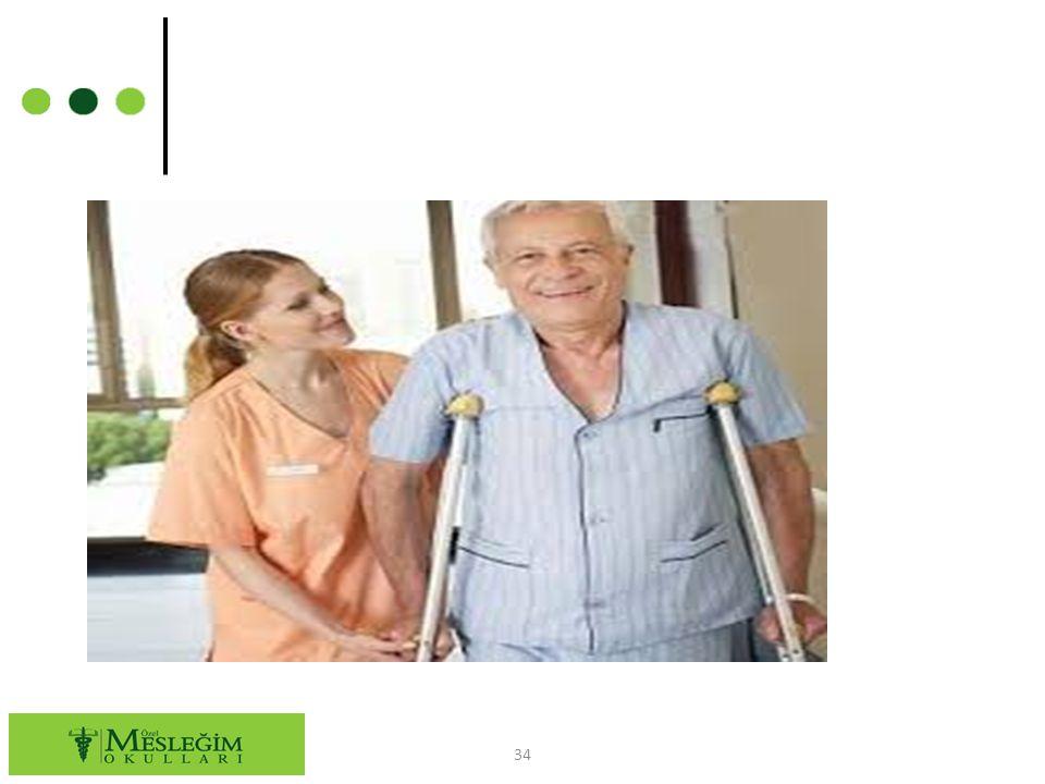○ Hemşire ve Sağlık Ekibi Üyeleri Arasındaki İletişim ○ Ekip çalışmasının olabilmesi için öncelikle ekip çalışması anlayışı ve inancının olması gerekir.