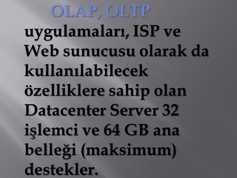  A.ACTİVE DİRECTORY  B. SERTİFİKA SERVİSLERİ  C.