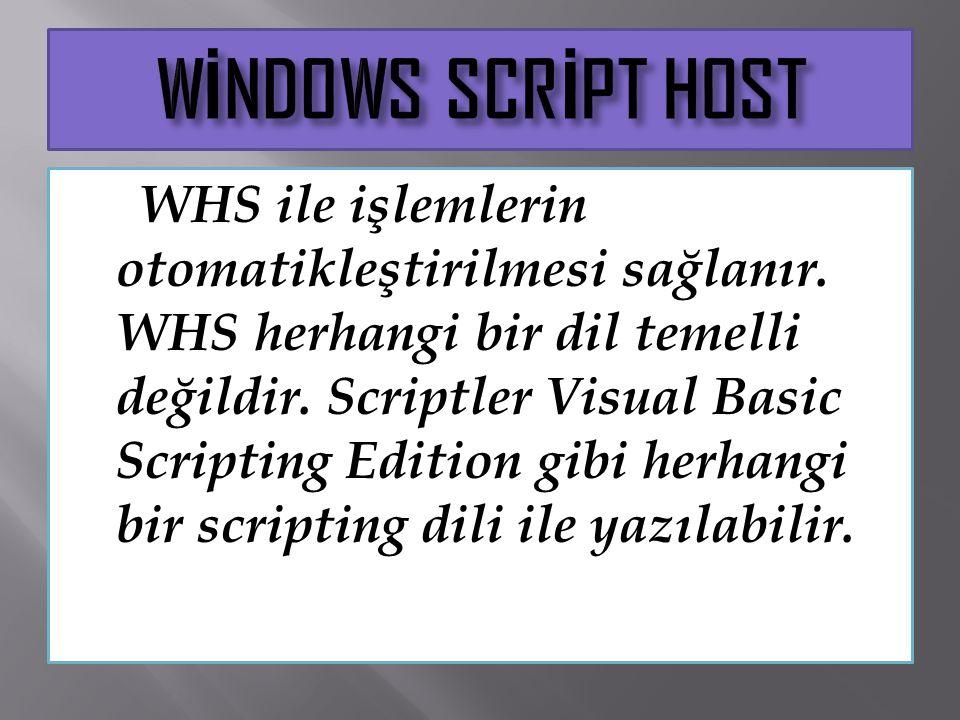  Windows 2000 ile sistemi yeniden başlatmanızı gerektiren durumlar en aza indirilmektedir.