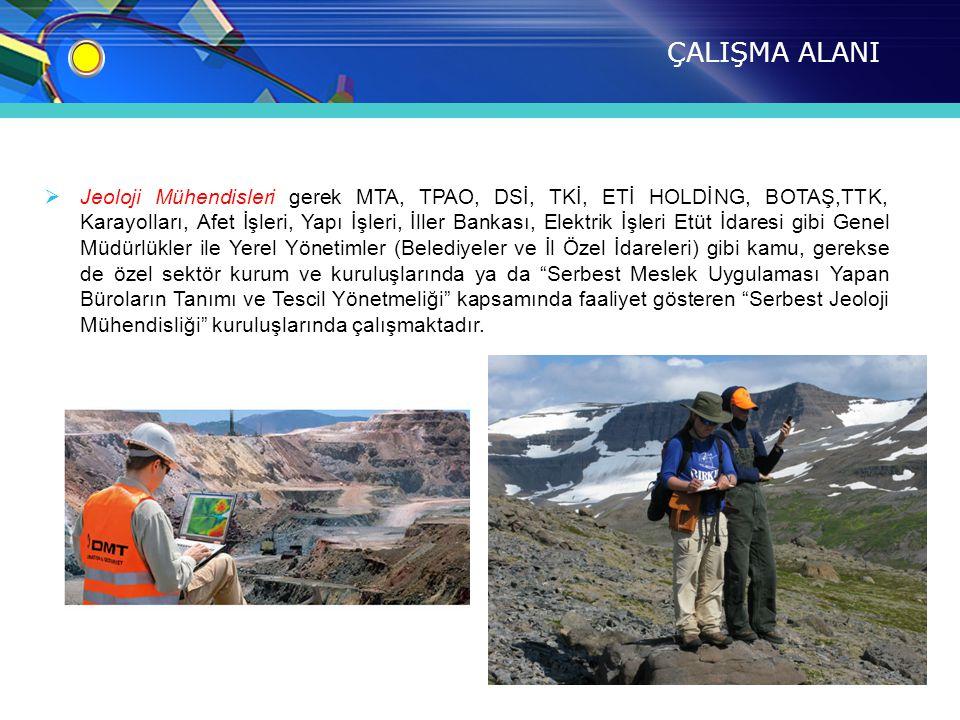 ZKÜ JEOLOJİ MÜHENDİSLİĞİ BÖLÜMÜ TARİHÇE  Jeoloji Mühendisliği Bölümü, 1992 yılında 3837 sayılı yasa ile Zonguldak Karaelmas Üniversitesi (BÜLENT ECEVİT ÜNİVERSİTESİ-2012) Mühendislik Fakültesi'nin 8 bölümünden biri olarak kurulmuştur.