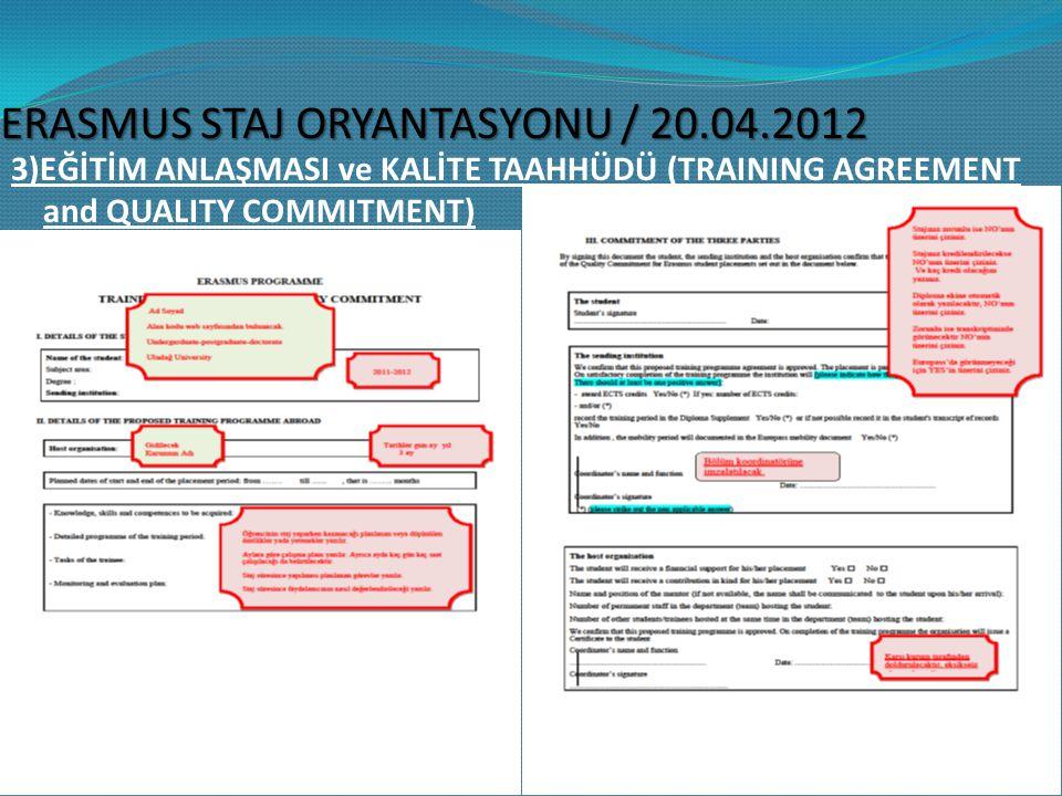 Bu belgeleriniz tamamlandıktan sonra vize işlemlerinize başlayabilirsiniz.