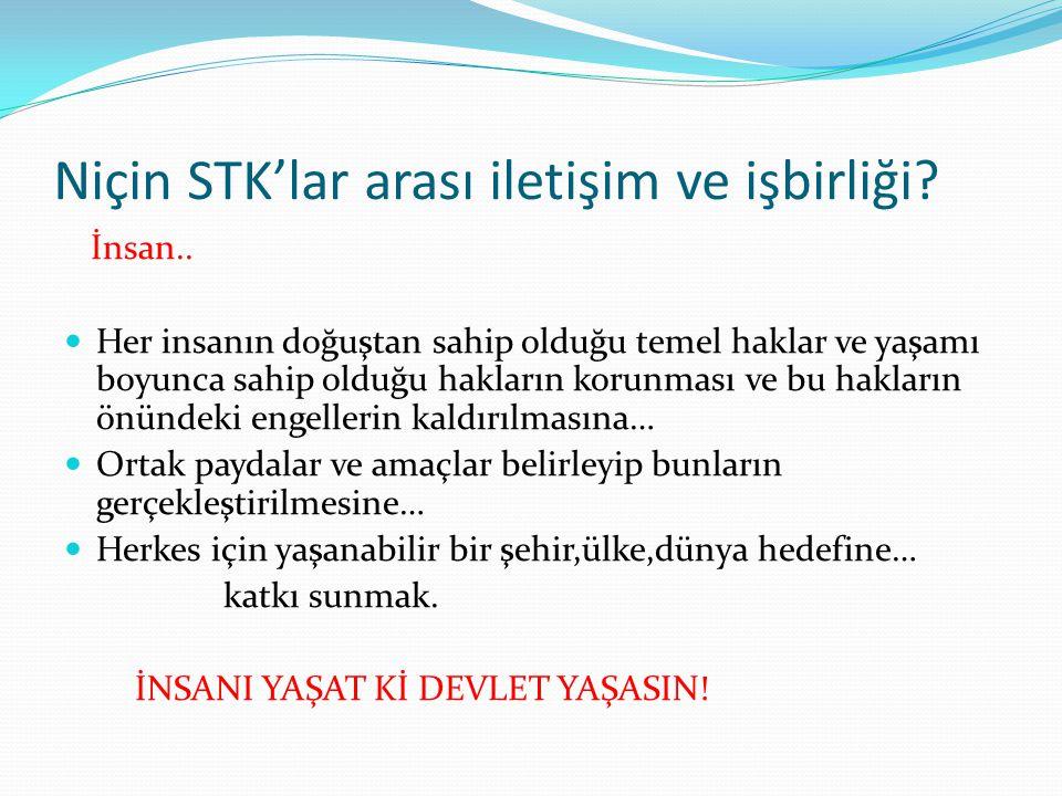 NASIL BİR İŞBİRLİĞİ .