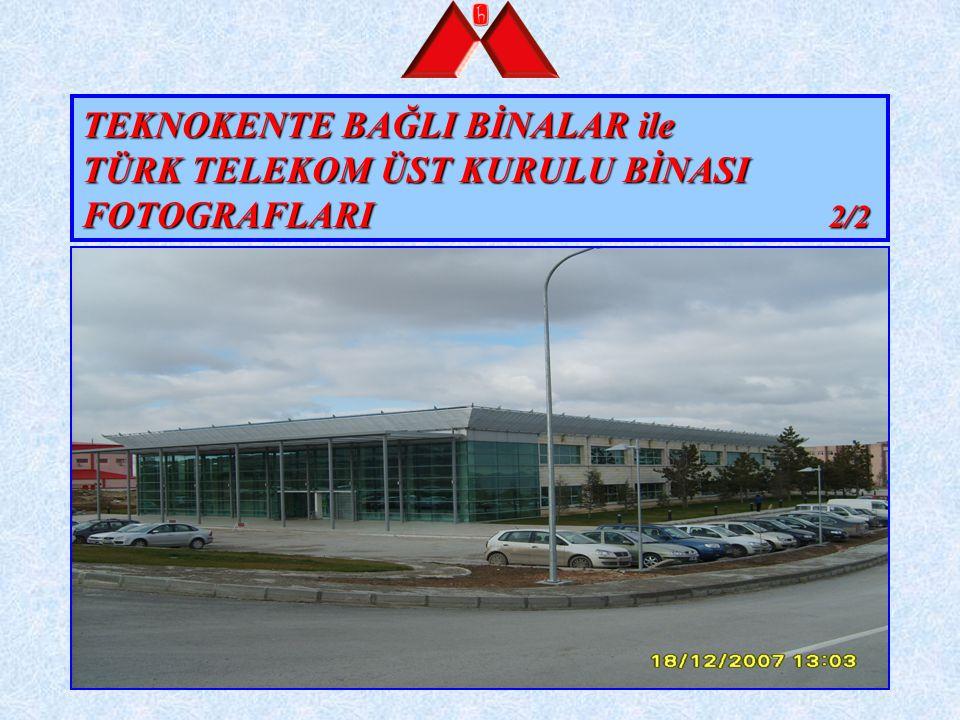 HACETTEPE TEKNOKENT PROJE YARIŞMASI HACETTEPE TEKNOKENT Yaşam Bilimleri, Fen ve Mühendislik uygulamalı proje yarışması Sponsorlar: İnterfarma A.Ş., Hacettepe Teknokent A.Ş., Türkiye Bilişim Derneği, Hacettepe Eğitim, Araştırma ve Hizmet Vakfı, Gelecek Yıl Savunma Sanayi Müsteşarlığı da katılacak.