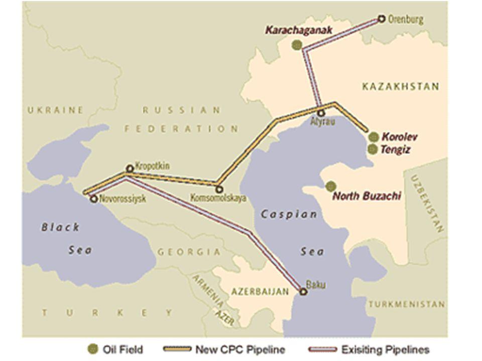 Cephele ş me (Kasım 1996) Rusya-Türkmenistan-İran Önerisi: (Kasım 96)  Devletlerin Biyolojik ve Mineral Rezervler konusunda TAM EGEMEN olacakları bölge: 45 deniz mili MÜNHASIR ULUSAL EKONOMİK BÖLGELER  45 deniz mili: 83,34 km.