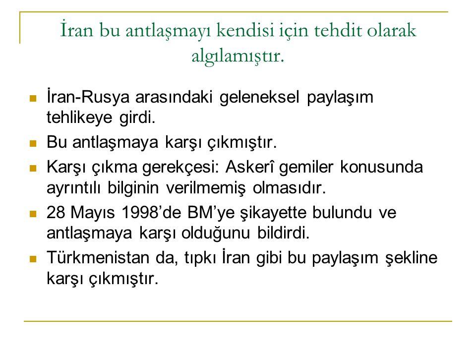AZERBAYCAN Bu antlaşmaya ÇEKİNCELİ olarak OLUMLU BAKTI.