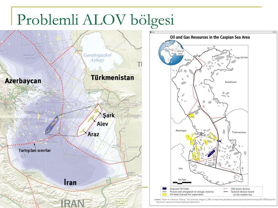 Problemli Sardar-Kepez Azerbaycan Kepez , Türkmenistan Serdar Diyor Azerbaycan ın Kepez, Türkmenistan ın ise Serdar olarak adlandırdığı bölgede 50 milyon ton petrol kaynağı mevcut olduğu belirtiliyor.