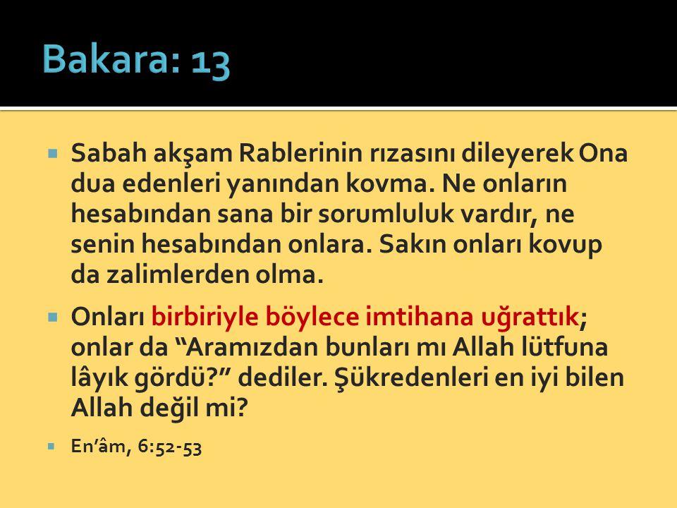  Onlara Gelin, Allah'ın Resulü sizin için Allah'tan af dilesin dendiği zaman başlarını çevirirler; sen onların kasılarak uzaklaştıklarını görürsün.