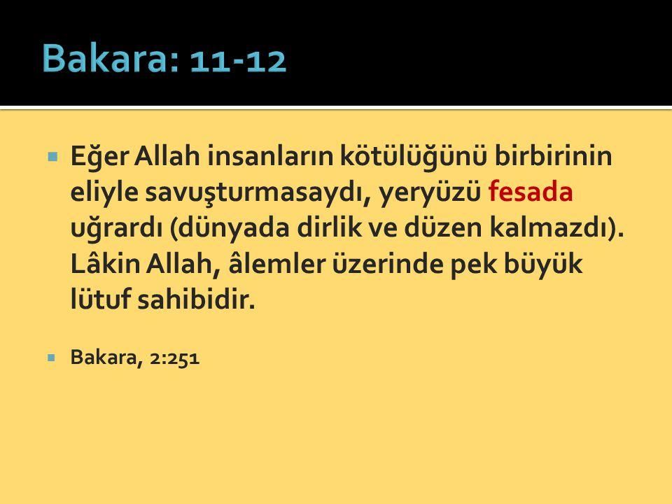  Eğer yüz çevirirlerse, şüphesiz Allah o müfsidleri (Ehl-i Kitaptan kâfir olanları) hakkıyla bilir.