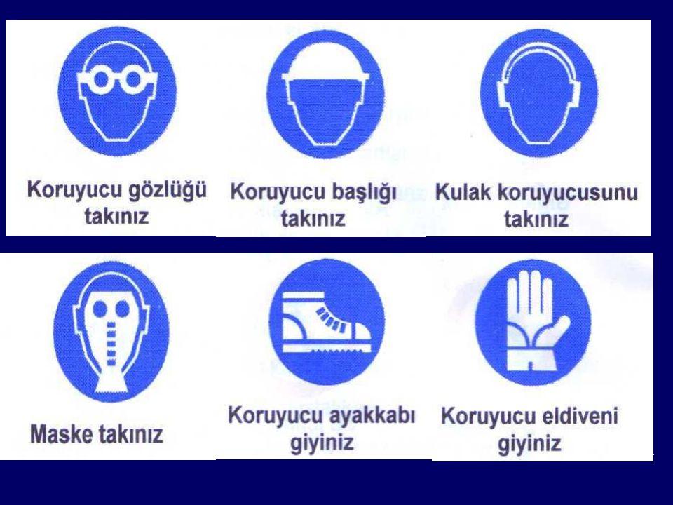 Temizlik ve düzen MEB MESLEKİ GELİŞİM İŞ GÜVENLİĞİ VE İŞÇİ SAĞLIĞI Ankara, 2013