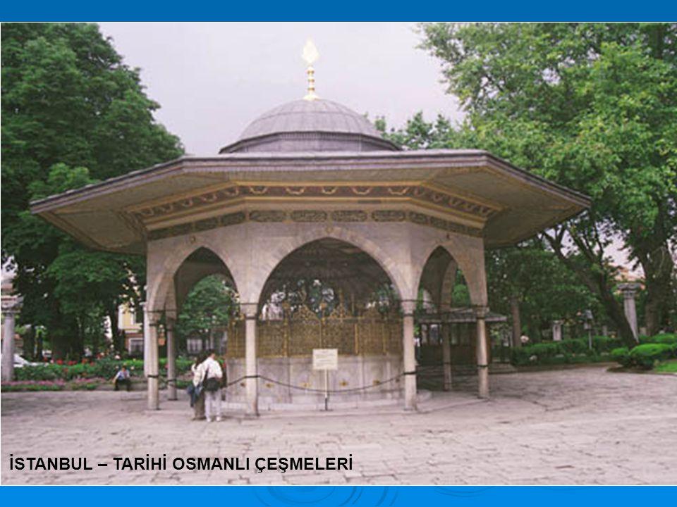 İSTANBUL – BEYOĞLU ÇARŞISI