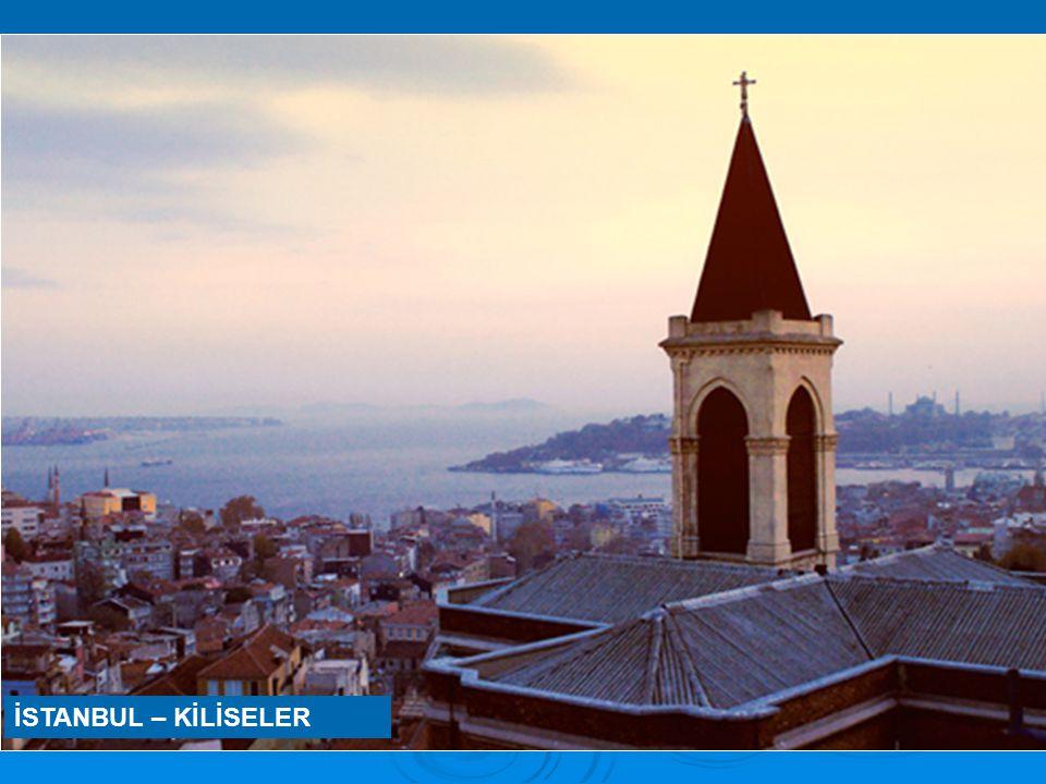 İSTANBUL – KIZ KULESİ