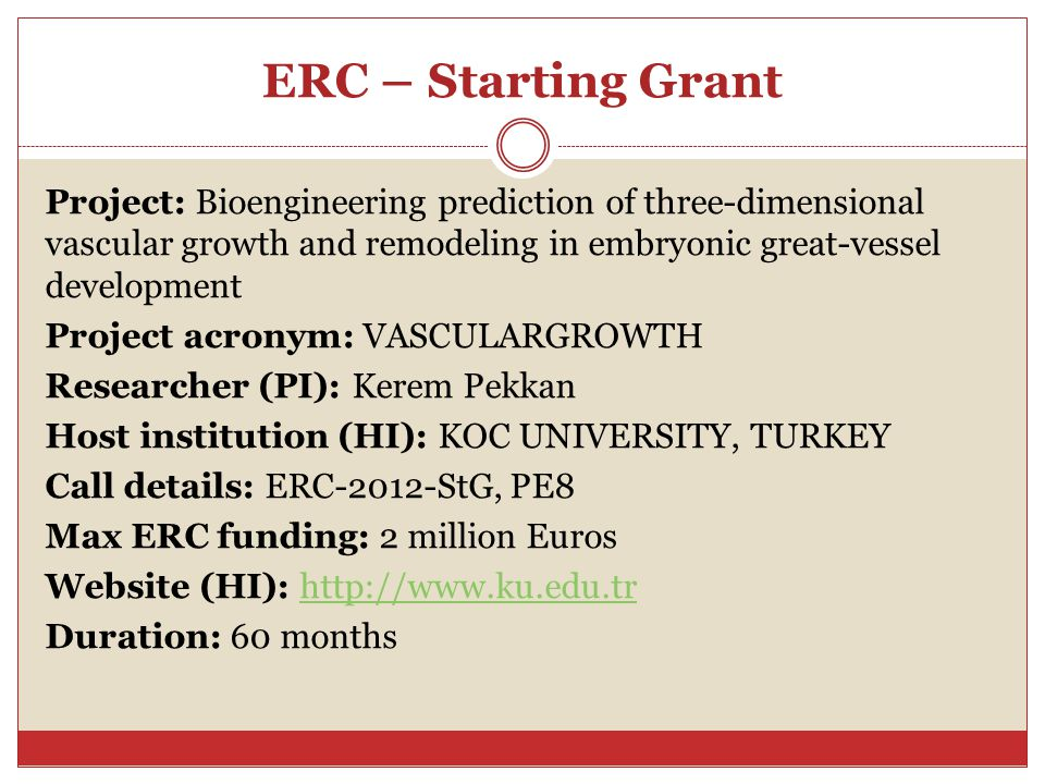 ERC – Starting Grant Summary: Globally 1 in 100 children are born with significant congenital heart defects (CHD), representing either new genetic mutations or epigenetic insults that alter cardiac morphogenesis in utero.
