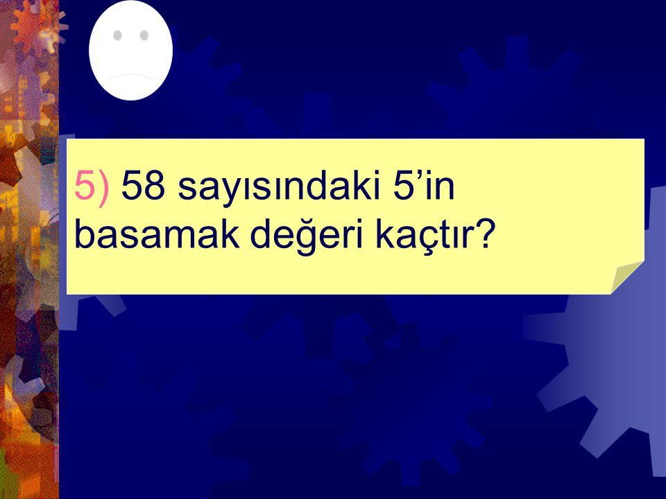 50 cevap