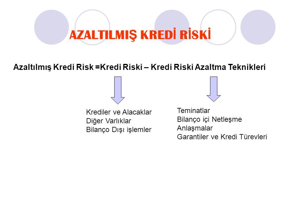 Basel II - Basel I Kıyaslaması BASEL I (Uygulamadaki Sermaye Uzlaşısı) Her bankanın tek bir risk ölçüm modeline odaklanması Hassas risk ölçümüne dayanmayan ama geniş tabanlı uygulama imkanı BASEL II (Yeni Sermaye Uzlaşısı) Bankanın kendi içsel risk yönetimi metodlarını geliştirmesi, üst denetim kontrolü ve piyasa disiplini Ürün/piyasa bazında risk yönetimi yerine kurum genelinde risk yönetimi Maliyet bazlı fiyatlamadan, risk odaklı ölçüm ve fiyatlamaya geçiş Etkin risk yönetimini özendirici sermaye rasyo yapıları Sermaye yeterliliği hesaplamasına dahil edilen yeni risk türü - Operasyonel Risk 11