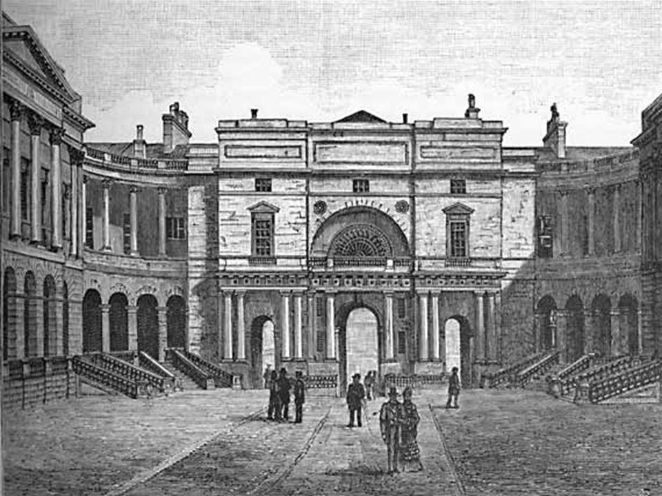 Edinburgh' a tıp okumaya gönderilen fakat hiç sevmediği bu alan yerine Darwin çevresinde ki arkadaşlarından hayvan doldurma ve atıcılık gibi alanlara yöneldi.