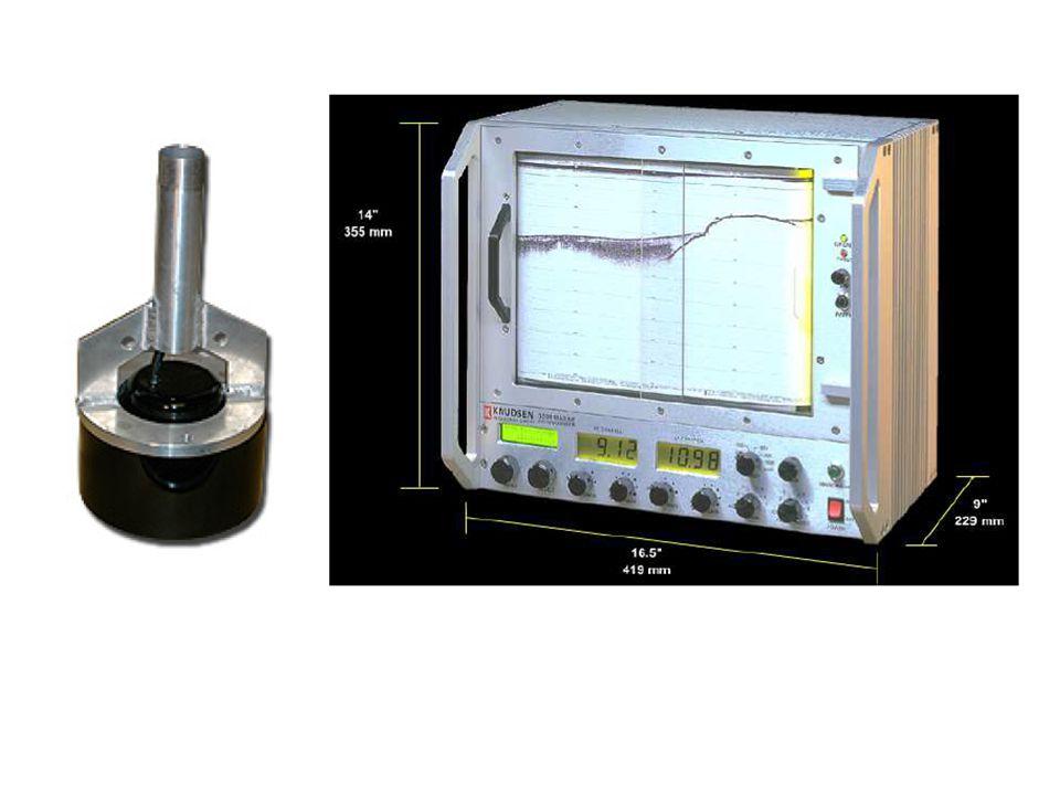 Güç Dönüştürücüler (Transducers) Transdüserler sonar sistemleri (Monostatik) ikili işleve sahip olabilir 1.