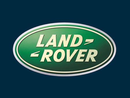6/29/2014 12:54 PM© Land Rover 2003. Presenter / File name Slide 1.