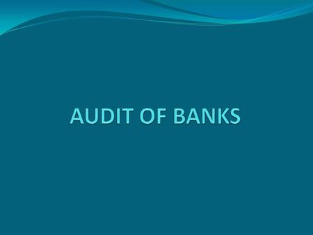  INTERNAL AUDIT  An internal audit is a kind of audit that is usefull in helping companies to consider their overall financial and nonfinancial operations.