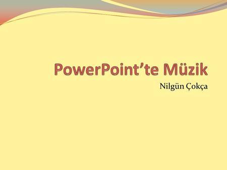 powerpoint te