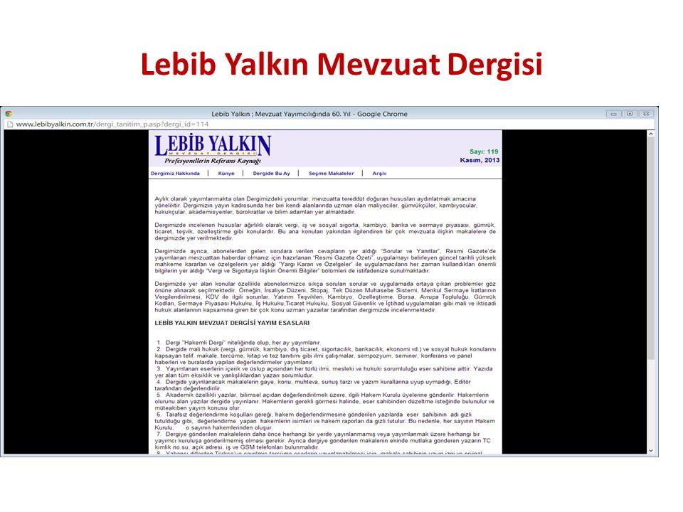 LegalBank Elektronik Hukuk Bankası LegalBank, hukukla ilgili bilgilere ulaşabilmesini sağlayan ticari bir veri tabanıdır.