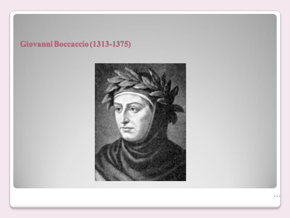 Giovanni Boccaccio – Decameron Öyküleri …