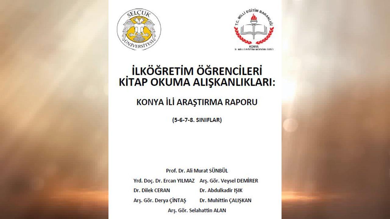 Bu araştırmanın genel evrenini, Konya ilindeki devlet ve özel ilköğretim kurumlarında öğrenim gören tüm öğrenciler oluşturmaktadır.