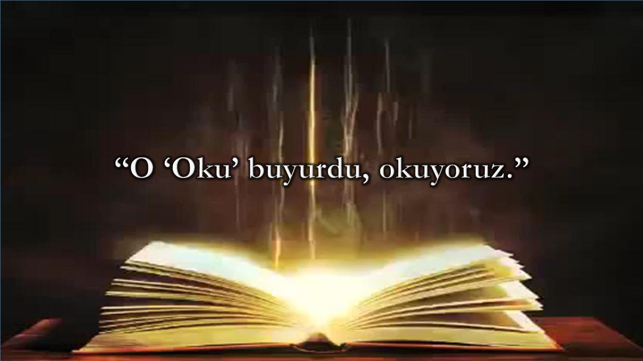 «okumak»