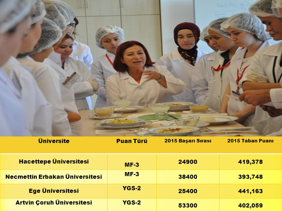 Hacettepe Üniversitesi MF-3 24900 419,378