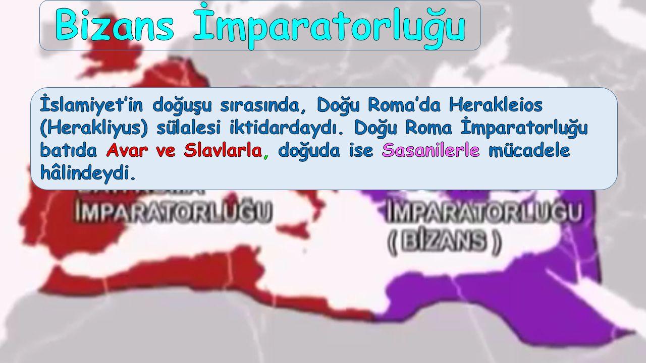Bizans İmparatorluğu