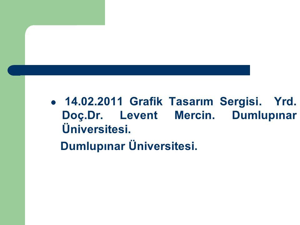 Dumlupınar Üniversitesi.