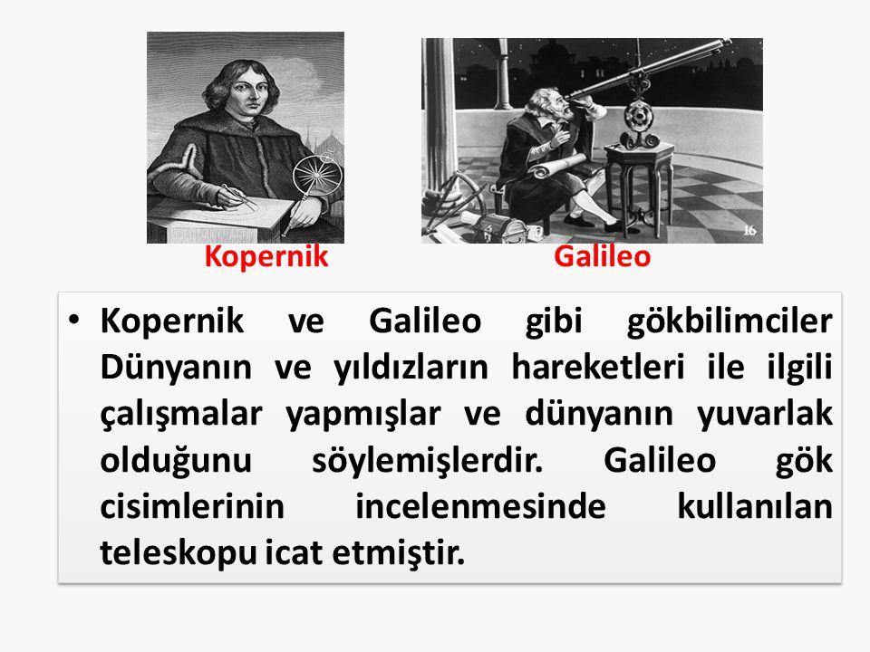 Kopernik Galileo