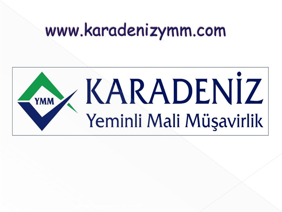 www.karadenizymm.com www.karadenizymm.com Şubat 2016