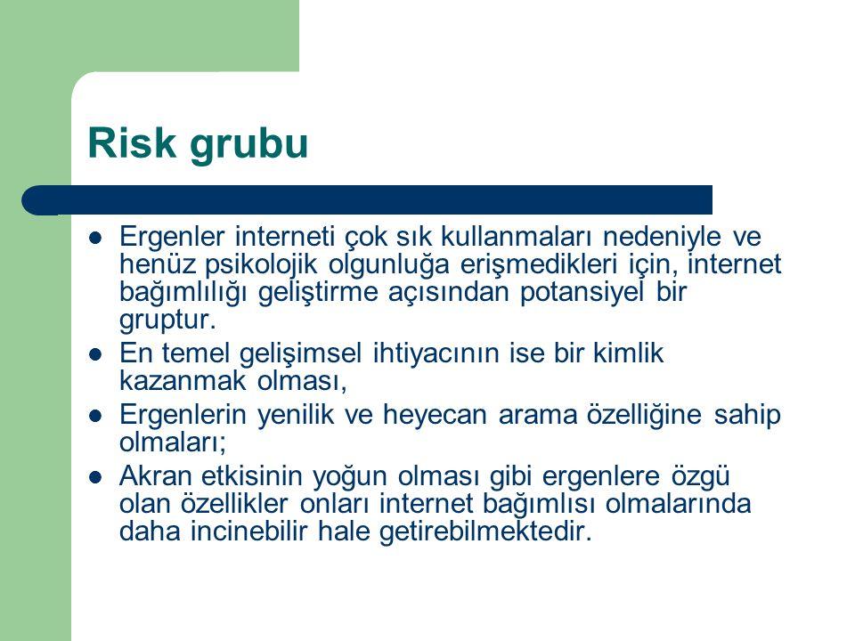 Risk grubu