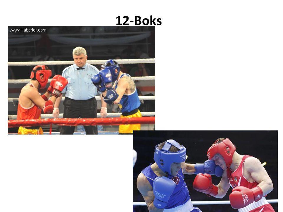 12-Boks