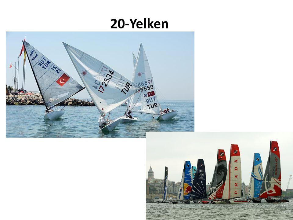 20-Yelken