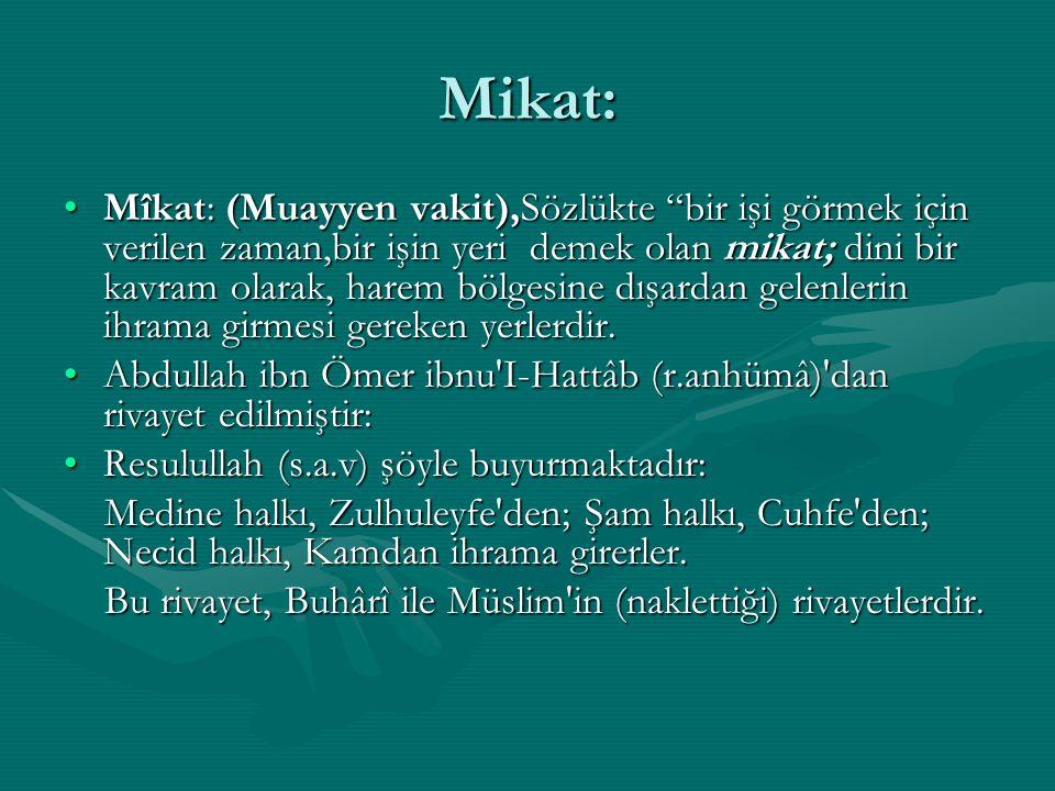 Mikat:
