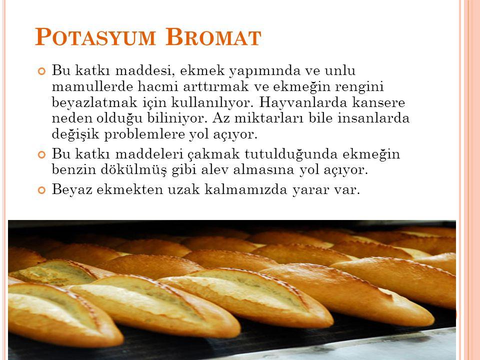 Potasyum Bromat