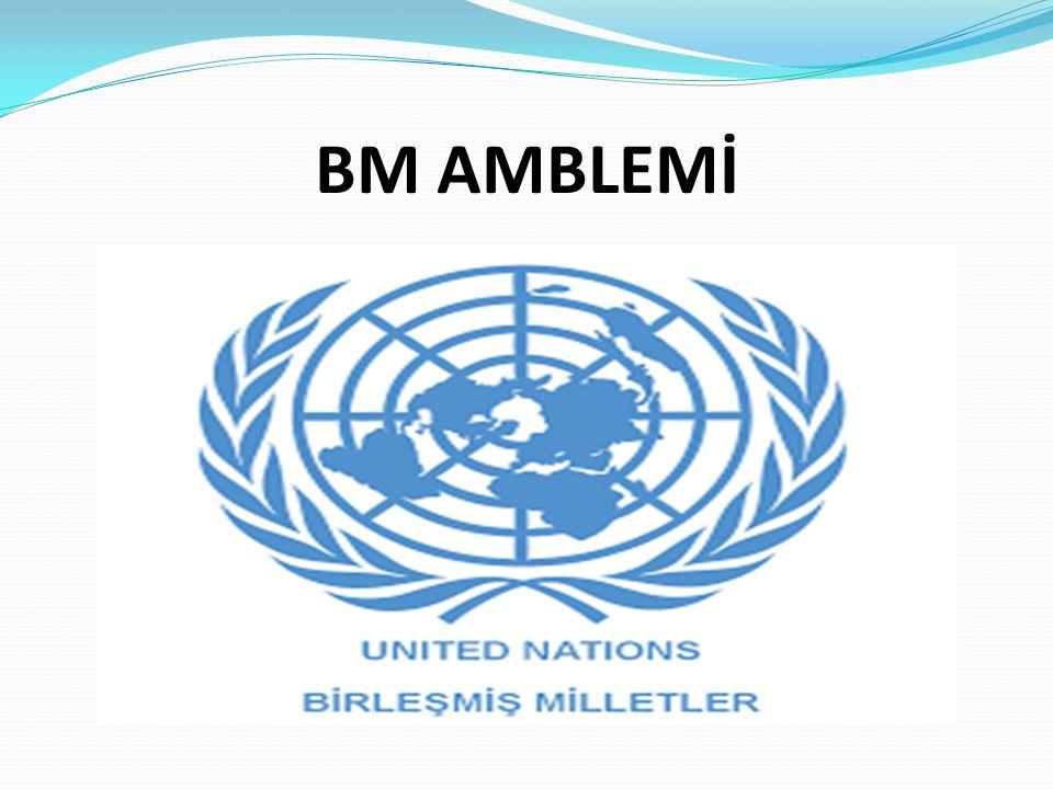 BM AMBLEMİ