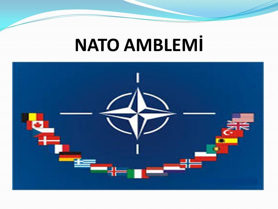 NATO AMBLEMİ