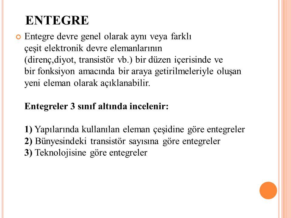 ENTEGRE