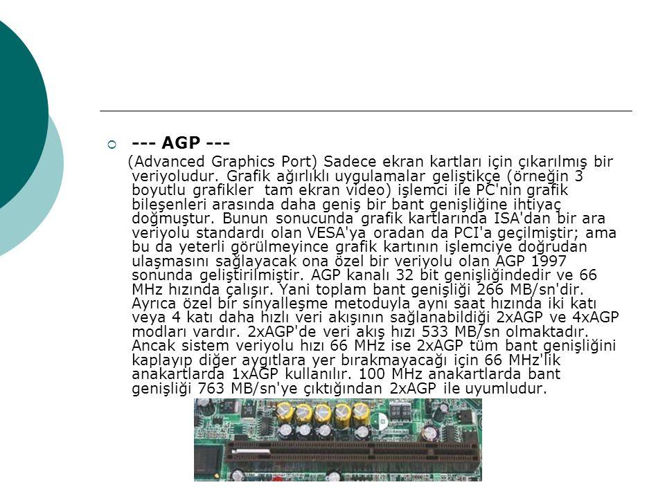 --- AGP ---