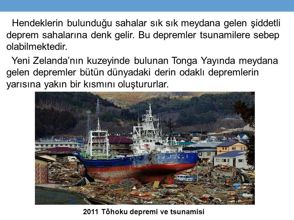 2011 Tōhoku depremi ve tsunamisi